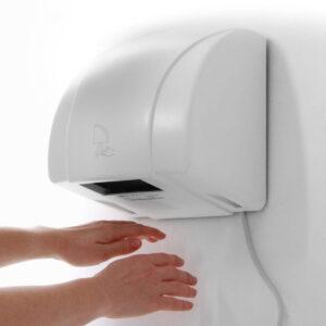 مجفف يد Hand Dryer