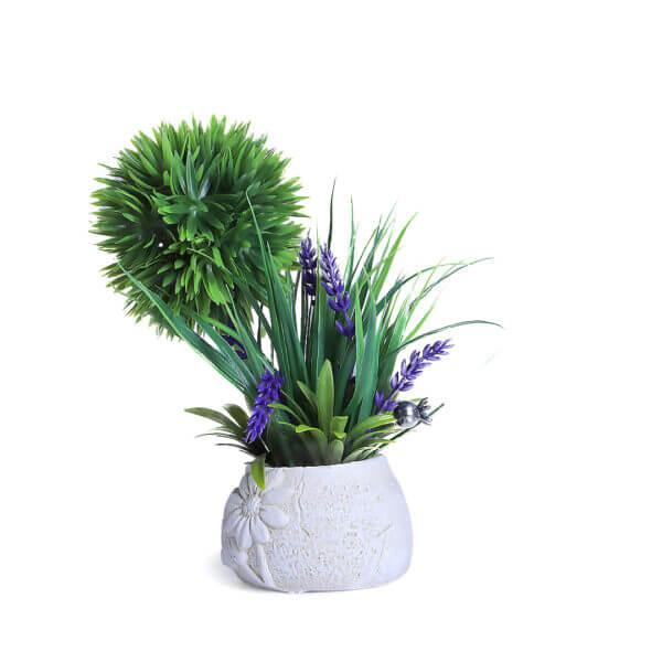 نباتات إصطناعية ديكور